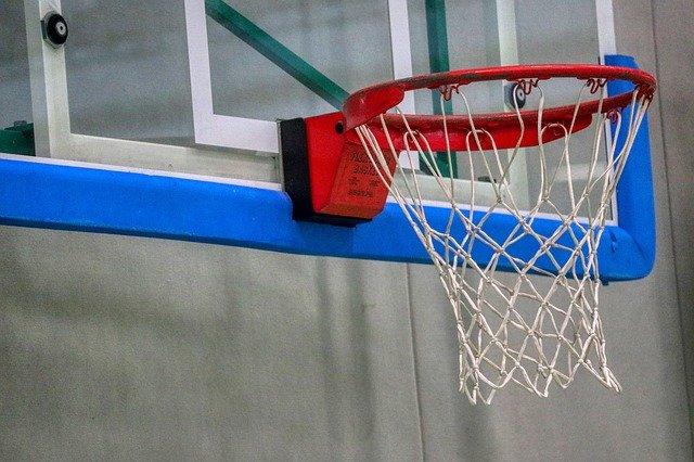 Basketball Basket Sport Equipment